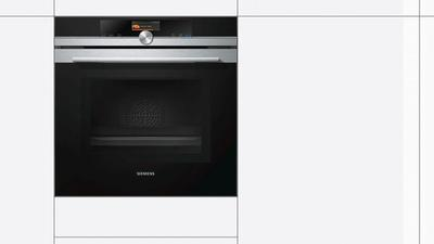 Siemens HM676G0S6 Wall Oven