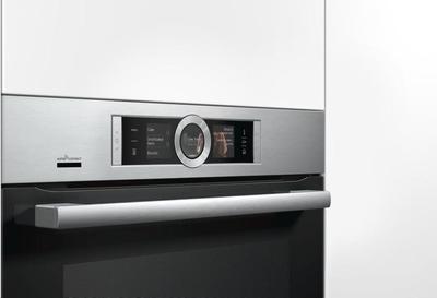 Bosch HRG6769S6 Wall Oven