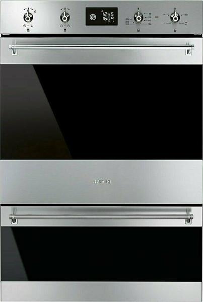 Smeg DOSP6390X Wall Oven
