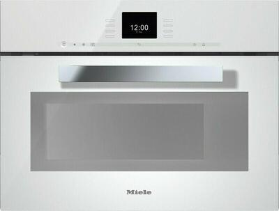 Miele DGM 6600 BRWS Wall Oven