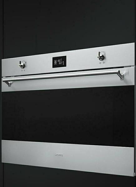 Smeg SF9390X1 Wall Oven