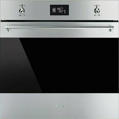 Smeg SFP6390XE Wall Oven