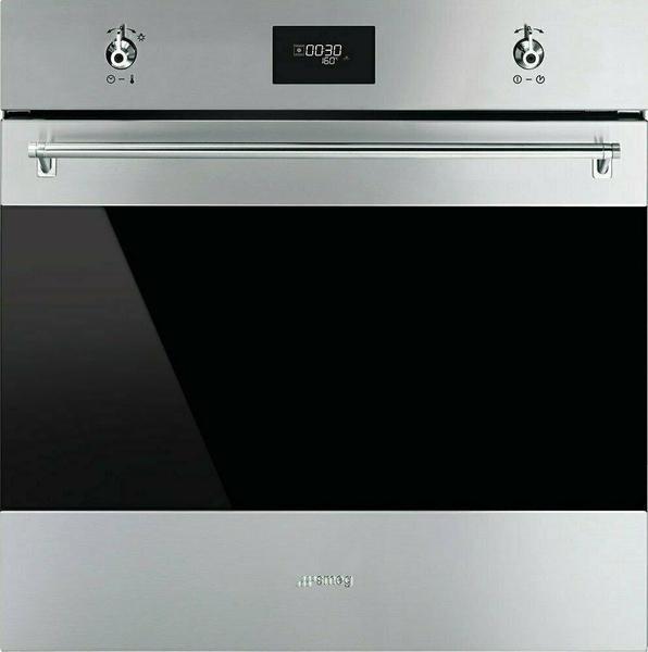 Smeg SF6372X Wall Oven