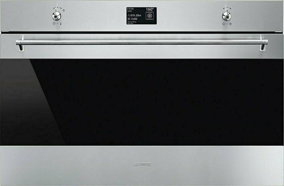 Smeg SFP9395X1 Wall Oven