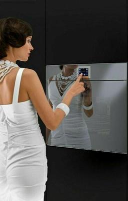 Barazza 1FVLTS Wall Oven