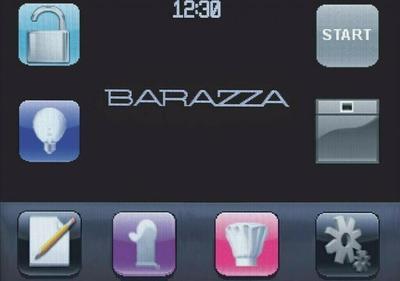 Barazza 1FVLTVMD