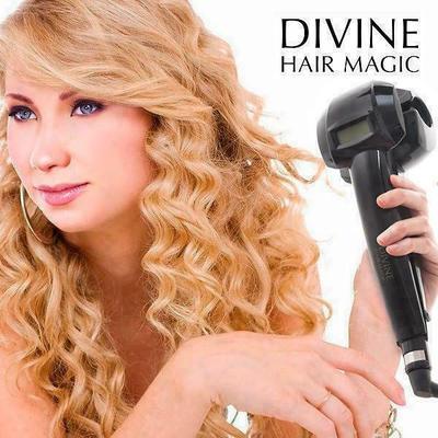 Divine Hair Magic Twists