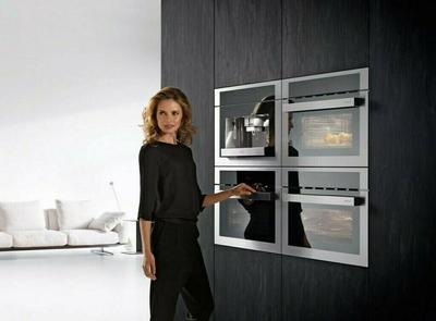 Barazza 1FFYPI Wall Oven