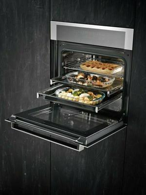 Barazza 1FFYPPI Wall Oven