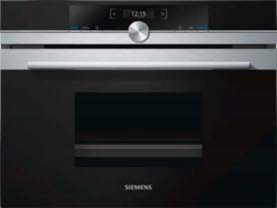 Siemens CD634GAS0 Backofen