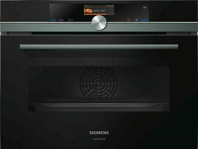 Siemens CS856GPB7 Backofen