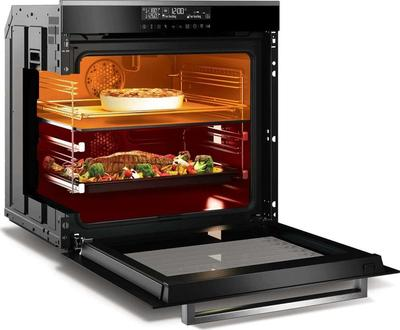Beko BVM35400XPS Backofen