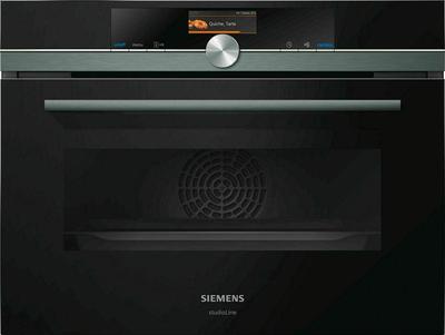 Siemens CM836GNB6 Backofen