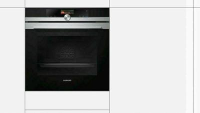 Siemens HS636GDS2 Wall Oven