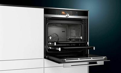 Siemens HS658GXS7 Wall Oven