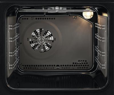 Electrolux EZF5C50V Backofen