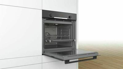 Bosch HBA534EB0 Wall Oven