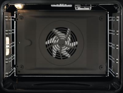 Electrolux EOD5C71X Backofen