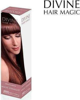 Divine Hair Magic Straight