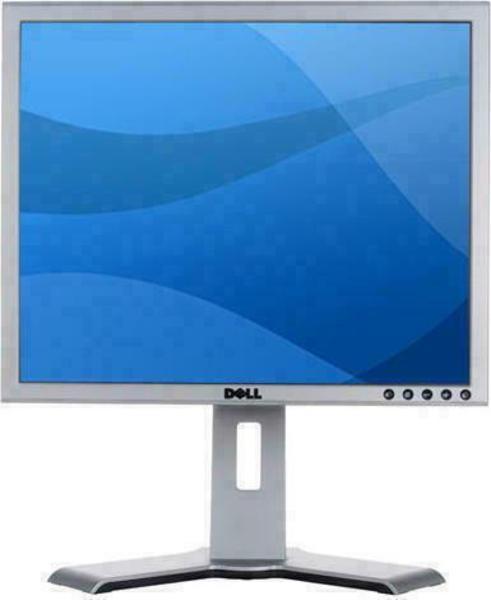 Dell 1907fp Full Specifications