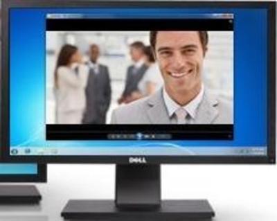 Dell P2211HB Monitor