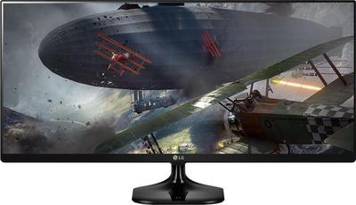 LG 34UM58-P Monitor