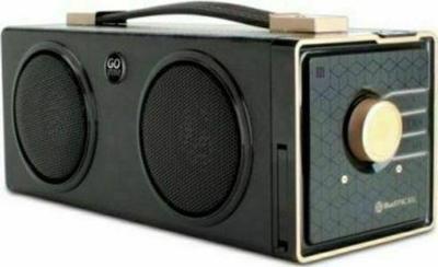 GOgroove BlueSYNC BXL Wireless Speaker