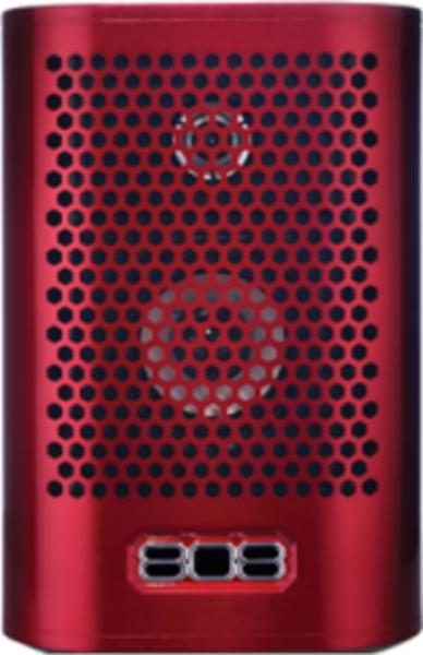 808 Audio Hex TL front