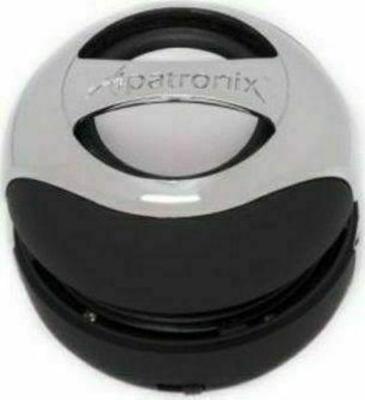 Alpatronix AX300