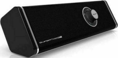Supertooth Disco Bluetooth-Lautsprecher