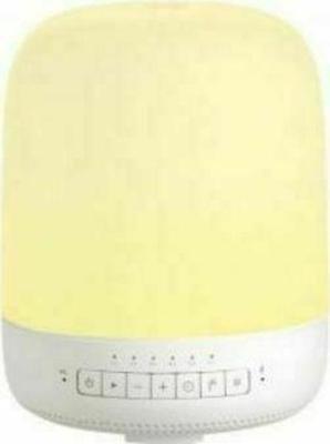 Emoi Smart Aroma Diffuser Lamp Speaker