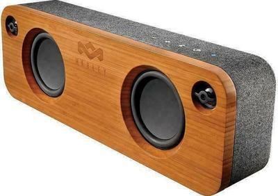 House of Marley Get Together Wireless Speaker