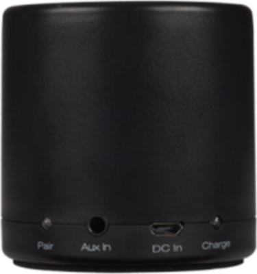 808 Audio Thump Bluetooth-Lautsprecher