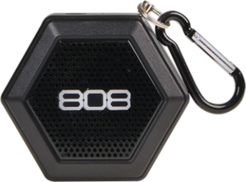 808 Audio Hex Tether Wireless Speaker