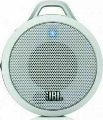JBL Micro Wireless White Speaker