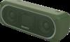 Sony SRS-XB30 Wireless Speaker angle