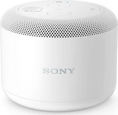Sony BSP10 Wireless Speaker