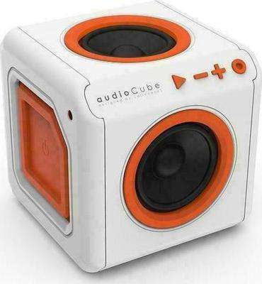 Allocacoc AudioCube Portable Wireless Speaker