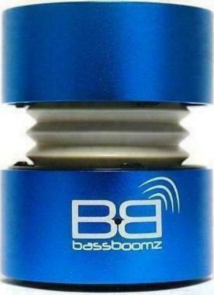 Bassbuds BassBoomz front