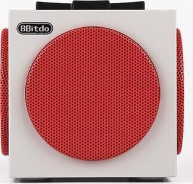 8Bitdo Tech Cube front