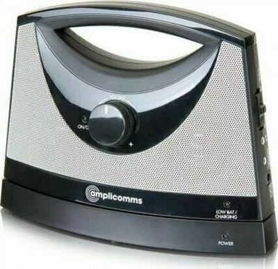 Amplicomms TV SoundBox