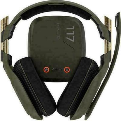 Astro Gaming A50 Wireless System XB1 Halo Edition