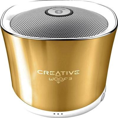 Creative Woof 3 Głośnik bezprzewodowy