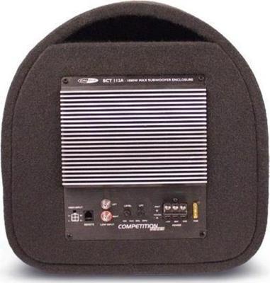 Caliber BCT112A