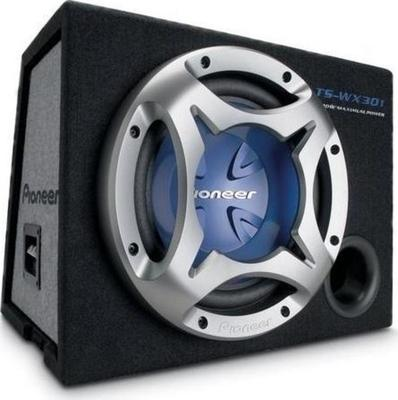 Pioneer TS-WX301 Subwoofer