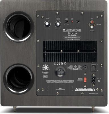 Cambridge Audio S90
