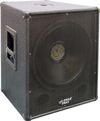 Pyle PASW18 Subwoofer