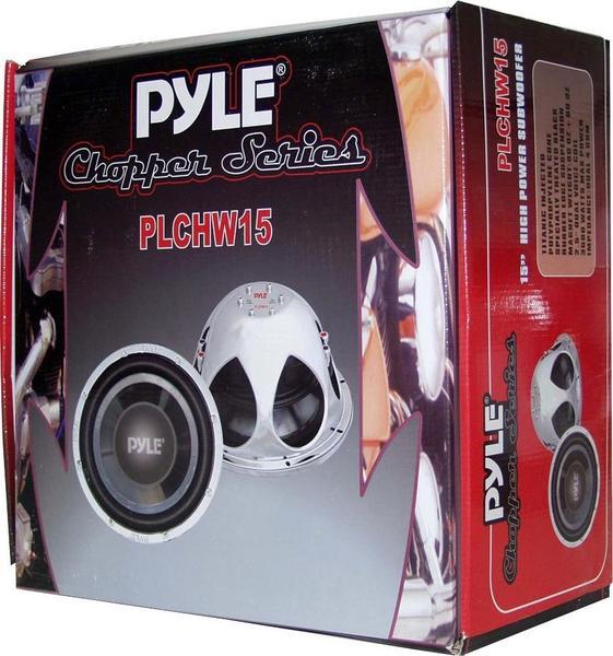 Pyle PLCHW15