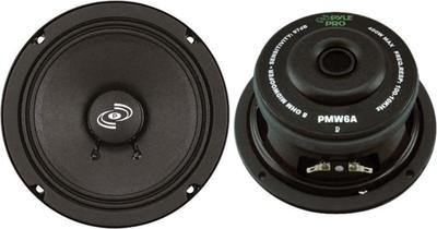 Pyle PMW6A Subwoofer