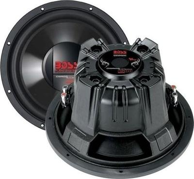 Boss Audio Systems CX104DVC Subwoofer